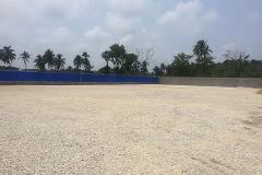 Foto de terreno industrial en venta en  , las flores 2a secc, paraíso, tabasco, 4617099 No. 01