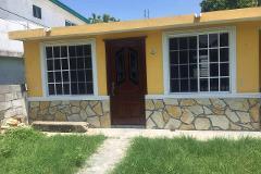 Foto de casa en venta en  , las flores, ciudad madero, tamaulipas, 3438701 No. 01
