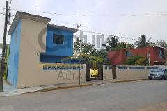 Foto de casa en venta en  , las flores, ciudad madero, tamaulipas, 0 No. 01
