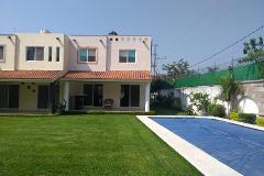 Foto de casa en renta en - -, las fuentes, jiutepec, morelos, 0 No. 01