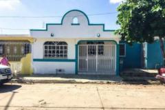 Foto de casa en venta en las galeritas 309, el conchi, mazatlán, sinaloa, 3384023 No. 01
