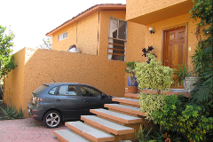 Foto de casa en condominio en venta en las hadas 0, unión magisterial, querétaro, querétaro, 3712271 No. 01