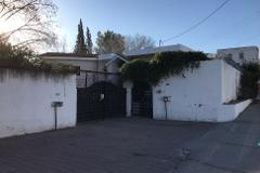 Foto de terreno habitacional en venta en  , las huertas, chihuahua, chihuahua, 4596267 No. 01