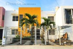 Foto de casa en venta en  , las lagunas, villa de álvarez, colima, 4606057 No. 01