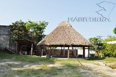 Foto de terreno habitacional en venta en  , las lomas, tuxpan, veracruz de ignacio de la llave, 0 No. 01