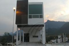 Foto de casa en venta en  , las margaritas, santiago, nuevo león, 4354840 No. 01