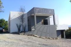 Foto de casa en venta en  , las margaritas, santiago, nuevo león, 4461831 No. 01