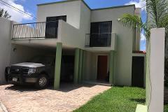 Foto de casa en renta en  , las palmas, mérida, yucatán, 0 No. 01