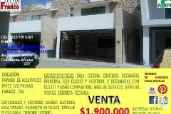 Foto de casa en venta en alcatraces , las palmas, paraíso, tabasco, 2666014 No. 01