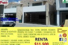 Foto de casa en renta en alcatraces , las palmas, paraíso, tabasco, 2672388 No. 01