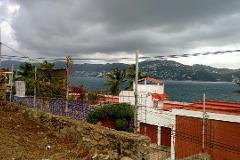 Foto de terreno habitacional en venta en  , las playas, acapulco de juárez, guerrero, 4018081 No. 01