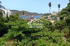 Foto de terreno habitacional en venta en  , las playas, acapulco de juárez, guerrero, 0 No. 01