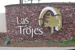 Foto de terreno habitacional en venta en  , las trojes, torreón, coahuila de zaragoza, 4360133 No. 01