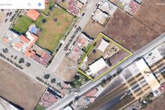 Foto de terreno habitacional en renta en lateral via atlixcayotl 0, cholula, san pedro cholula, puebla, 2412659 No. 01