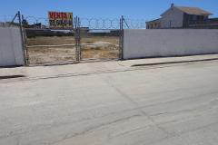 Foto de terreno habitacional en venta en laurel , basso, playas de rosarito, baja california, 3011996 No. 01