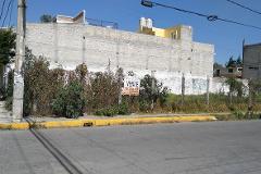 Foto de terreno habitacional en venta en  , lázaro cárdenas, cuautitlán, méxico, 4233794 No. 01