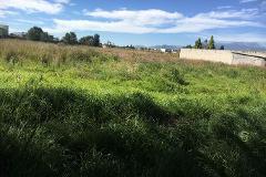 Foto de terreno comercial en venta en  , lázaro cárdenas, metepec, méxico, 4674912 No. 01