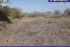 Foto de terreno habitacional en venta en - -, lázaro cárdenas, xochitepec, morelos, 4311002 No. 01