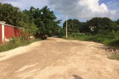Foto de terreno habitacional en venta en lazaro urbina y constitucion mexicana , alfredo v bonfil, benito juárez, quintana roo, 4908306 No. 01