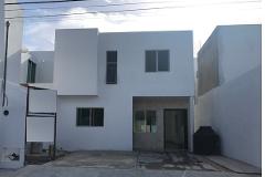 Foto de casa en venta en  , leandro valle, mérida, yucatán, 3437185 No. 01