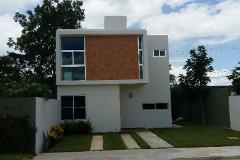Foto de casa en venta en  , leandro valle, mérida, yucatán, 4407801 No. 01