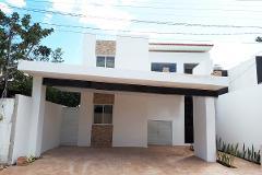 Foto de casa en venta en  , leandro valle, mérida, yucatán, 4482578 No. 01