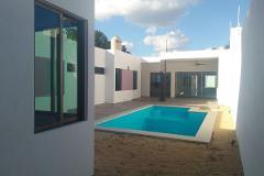 Foto de casa en venta en  , leandro valle, mérida, yucatán, 4620421 No. 01