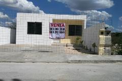 Foto de casa en venta en  , leandro valle, mérida, yucatán, 4661487 No. 01