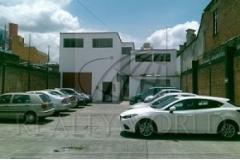Foto de terreno habitacional en venta en león guzmán 104, santa clara, toluca, estado de méxico, 603901 no 01