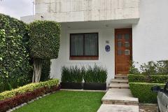 Foto de casa en venta en lerdo , barranca seca, la magdalena contreras, distrito federal, 0 No. 01