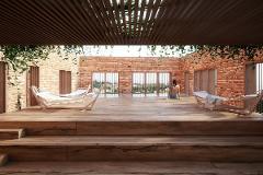 Foto de departamento en venta en lerdo de tejada , arcos vallarta, guadalajara, jalisco, 3954426 No. 01
