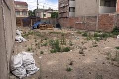 Foto de terreno habitacional en venta en  , letrán valle, benito juárez, distrito federal, 4598738 No. 01