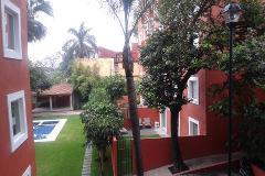 Foto de departamento en venta en leyva 81, cuernavaca centro, cuernavaca, morelos, 4328775 No. 01