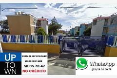 Foto de departamento en venta en libertad 00, los héroes, ixtapaluca, méxico, 4591832 No. 01