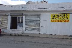 Foto de local en venta en libertadores , ignacio rodriguez, chihuahua, chihuahua, 0 No. 01