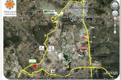 Foto de terreno habitacional en venta en libramiento nor- poniente kilometro 21.4, mompani, querétaro, querétaro, 4424559 No. 01