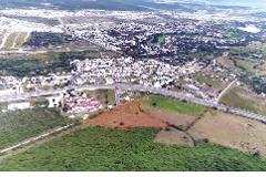 Foto de terreno habitacional en venta en libramiento norponiente , real de juriquilla (diamante), querétaro, querétaro, 0 No. 01