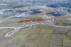 Foto de terreno habitacional en venta en libramiento norponiente (terra) 1, real de juriquilla, querétaro, querétaro, 3957677 No. 01
