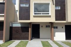 Foto de casa en venta en licenciado adolfo lopez mateos 1, hacienda del valle ii, toluca, méxico, 0 No. 01