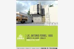 Foto de casa en venta en licenciado antonio ferrel 1600, aurora, culiacán, sinaloa, 0 No. 01