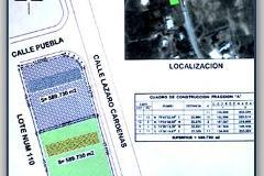 Foto de terreno habitacional en venta en  , lindavista, pueblo viejo, veracruz de ignacio de la llave, 2600012 No. 01