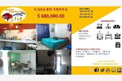 Foto de casa en venta en lino merino 25, belén, comalcalco, tabasco, 0 No. 01