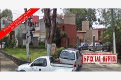 Foto de casa en venta en lirio 14, san pedro mártir, tlalpan, distrito federal, 4581787 No. 01