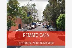 Foto de casa en venta en litografía 0, 20 de noviembre, venustiano carranza, distrito federal, 4649459 No. 01