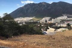 Foto de terreno habitacional en venta en loma alta 118, lomas de valle alto, monterrey, nuevo león, 0 No. 01