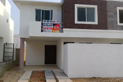 Foto de casa en venta en  , loma bonita, altamira, tamaulipas, 4555302 No. 01