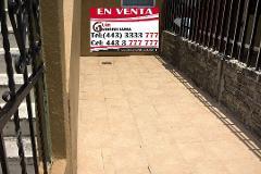 Foto de casa en venta en  , loma bonita infonavit, morelia, michoacán de ocampo, 4347182 No. 01