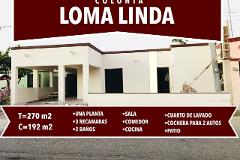 Foto de casa en venta en  , loma linda, hermosillo, sonora, 4563714 No. 01