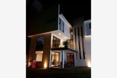 Foto de casa en venta en loma real 1, bosque real, huixquilucan, méxico, 4586406 No. 01