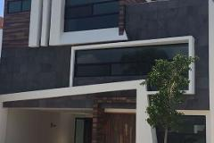 Foto de casa en venta en  , lomas de angelópolis closster 11 11 11, san andrés cholula, puebla, 3661626 No. 01
